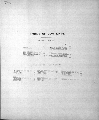 Standard atlas of Wabaunsee County, Kansas - Table of Contents