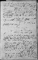William Clark to John H. Eaton