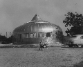 Dymaxion House, Rose Hill, Kansas