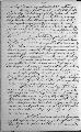 William Clark to John H. Eaton - 2