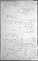 John Dougherty to William Clark - 2