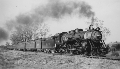 Missouri Pacific steam locomotive #6428