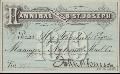 Hannibal & St. Joseph Railroad passes - 1