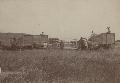 Harvesting crew, Saline County, Kansas
