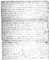 Crossing the Plains, the journal of Harriett Bidwell Shaw - 5