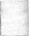 Crossing the Plains, the journal of Harriett Bidwell Shaw - 6