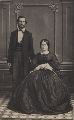 Albert Howell Horton & wife