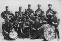 Meriden Cornet Band, Meriden, Kansas