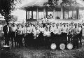 Nelson Ingalsbe Orchestra, Onaga, Kansas