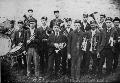 Neosho Valley Band, Parkerville, Kansas