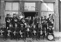 Oakley Band, Oakley, Kansas