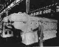 Building a 16 cylinder G-M diesel engine