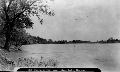 Lake at Silver Lake, Kansas