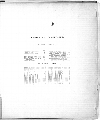Standard atlas of Ford County, Kansas - Table of Contents