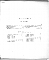 Standard atlas of Comanche County, Kansas - Table of Contents