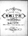Plat book, Smith County, Kansas - Title Page