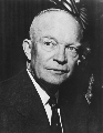 "Dwight David ""Ike"" Eisenhower"