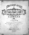 Standard atlas of Pottawatomie County, Kansas