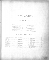 Standard atlas, Dickinson County, Kansas - Table of Contents
