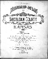 Standard atlas of Sheridan County, Kansas - 1