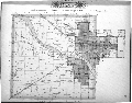 Plat book of Reno County, Kansas