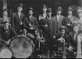 Band, Garnett, Kansas