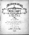 Standard atlas of Trego County, Kansas - 3