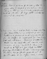 Johnston Lykins journal entry, October 27, 1832 - 1