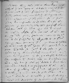 Johnston Lykins journal entry, undated