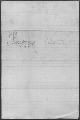 Price List of Clothing, 19th Kansas Cavalry - 2