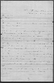 General Order No. 2, 19th Kansas Cavalry - 1