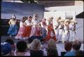Mexican Fiesta dancers, Topeka, Kansas