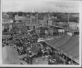 Midway at the Kansas Free Fair, Topeka, Kansas