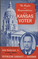 The Rights and Responsibilities of a Kansas Voter