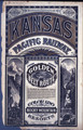 Kansas Pacific Railway golden belt route