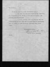 Governor Arthur Capper's slackers file - 11