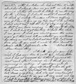 Hiram Hill family correspondence and diary - 2