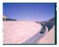 Atchison, Topeka & Santa Fe manifest freight train, Summit, California