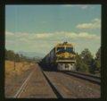 Atchison, Topeka & Santa Fe Railway Company's freight train