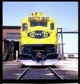 Atchison, Topeka & Santa Fe Railway Company locomotive  #6358