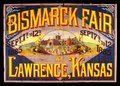 Bismarck fair, Lawrence, Kansas