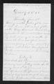 Elam Bartholomew diary - Jan 1, 1880