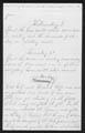 Elam Bartholomew diary - Jan 7, 1880