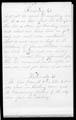 Elam Bartholomew diary - Jan 20, 1880