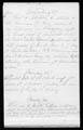 Elam Bartholomew diary - Jan 24, 1880