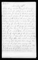 Elam Bartholomew diary