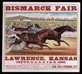 Bismark fair, Lawrence, Kansas