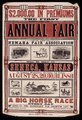 The first annual fair of the Nemaha Fair Association