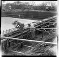 Swimming pool construction, Topeka, Kansas - 2