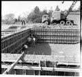 Swimming pool construction, Topeka, Kansas - 2